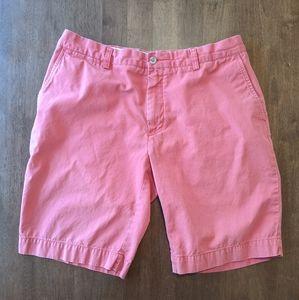Polo Shorts | Salmon | 34